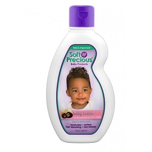 Soft and Precious Baby Lotion 10oz